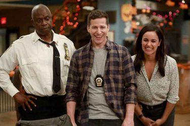 Brooklyn Nine-Nine fue renovada para una octava temporada