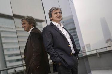 """Gonzalo Sanhueza: """"El Banco Central sobrerreaccionó con su política monetaria y me preocupa porque no deja espacio para el ajuste fiscal"""""""