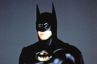 Los tormentosos días de Val Kilmer en el traje de Batman
