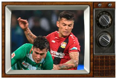 Cartelera de viernes: Leverkusen va por la recuperación