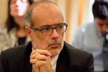 """Exministro Valdés y entrega de nuevos bonos a las familias: """"El gobierno tuvo un diagnóstico equivocado al comienzo, pero por suerte reaccionó"""""""