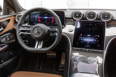 Daimler acepta pagar a Nokia por el uso de sus patentes en autos Mercedes-Benz