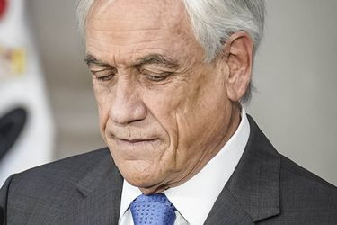 """Paulsen ante acusación a Piñera: """"Sigue siendo Presidente hasta que se haga el juicio en el Senado"""""""