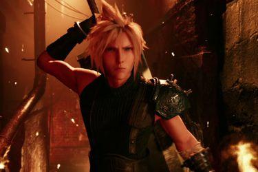 Inside Final Fantasy VII Remake presenta su tercer episodio centrado en los combates