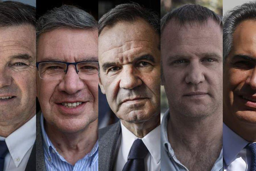 Allamand da el pitazo inicial: Partidos de Chile Vamos afinan estrategias para la presidencial 2021 - La Tercera