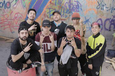 Combate Freestyle desembarca en Chile con transmisión por el canal de Youtube de CHV