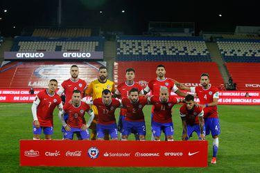 Fecha triple de Eliminatorias: la Roja jugará en San Carlos de Apoquindo ante Paraguay y Venezuela