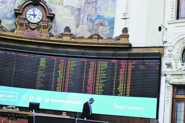 Mercado apuesta por una recuperación del  IPSA en 2021