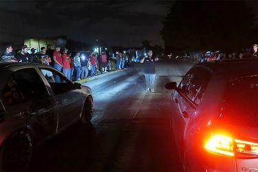 Diputados aprueban ley que sanciona carreras clandestinas y endurece penas al exceso de velocidad