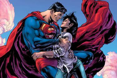 Brian Michael Bendis dejará de escribir los cómics de Superman y Action Comics en diciembre