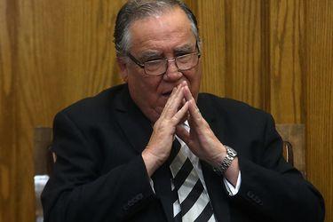 Ministro de Justicia Jaime Campos recibe a la Comisi—n de Estudio de Nueva Codificaci—n Comercial