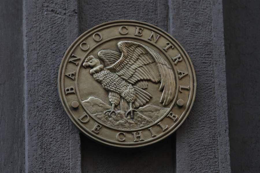 Banco Central Intervención