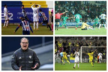 Otro Alcorconazo: Real Madrid revive el catálogo de eliminaciones humillantes