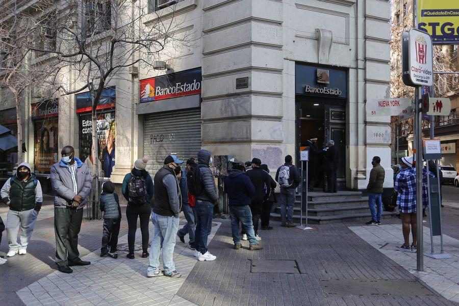 BancoEstado sigue avanzando en reapertura de sucursales tras ciberataque sufrido el sábado