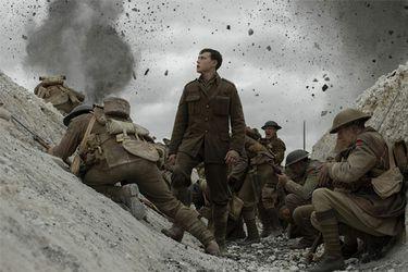 Review   1917 es más que una joya visual