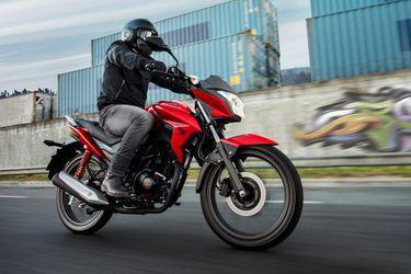 Venta de motos nuevas crece 228% en abril y establece nuevo récord