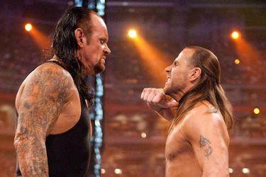 The Undertaker reveló las peleas en la WWE por las que está más orgulloso