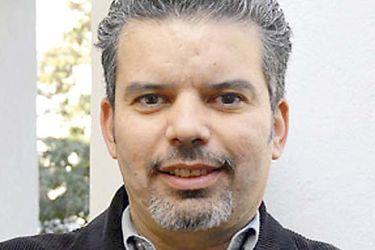 Ernesto Treviño, director del Centro para la Transformación Educativa