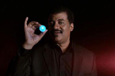 Vean este asombroso tráiler de Cosmos: Possible Worlds