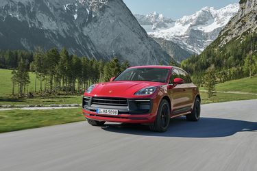 Porsche introduce localmente la última actualización del Macan, antes de que el modelo se vuelva 100% eléctrico