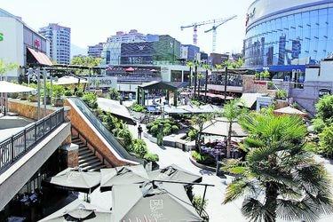 Parque Arauco reporta pérdidas por $6.255 millones en primer semestre por cierre generalizado de centros comerciales