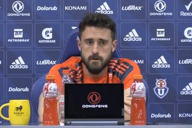 """Fernando de Paul reconoce que fue """"una mala decisión"""" dejar partir al sicólogo del club"""