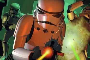 The Mandalorian rescató a un concepto del videojuego Star Wars: Dark Forces