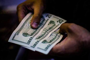 Dólar el liquidez