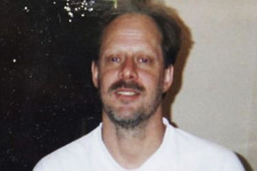 This undated photo provided by Eric Paddock shows his brother