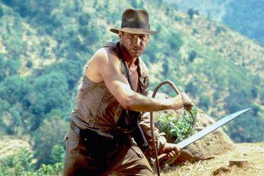 Indiana Jones: 40 años del latigazo perfecto de Lucas y Spielberg