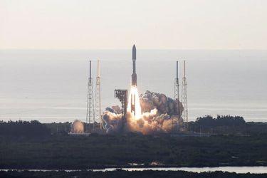 La Nasa lanzó su rover Perseverence hacia Marte: ¿Cómo buscará vida extraterrestre?