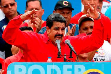Maduro-HOme3
