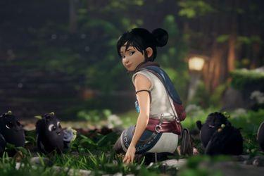 Kena: Bridge of the Spirits ya tiene fecha de estreno: llegará en agosto a la PlayStation 5