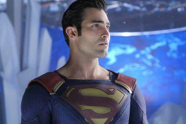 La nueva serie de Superman ya encontró a su Lana Lang