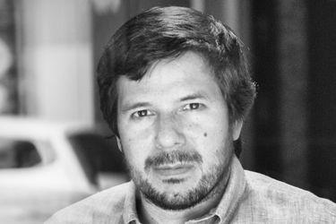 """Renato Cisneros: """"Aprendí a querer el lado más defectuoso de mi padre"""""""