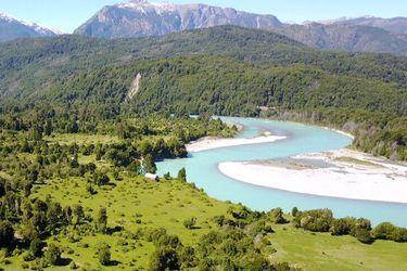 Río Puelo José Claro