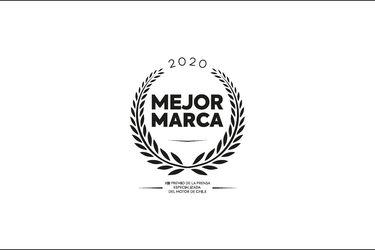Mejor Marca: MG