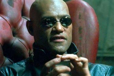 Laurence Fishburne contó que no fue invitado a participar en Matrix 4