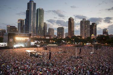 Lollapalooza Chicago anuncia el line up para su versión 2018