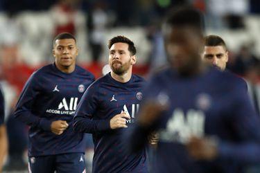 """Mbappé asume su rol en el PSG: """"Acepto correr cuando Messi esté caminando"""""""