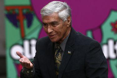 Pedro Messone: la estrella del folclor chileno que se movió entre la izquierda y la derecha