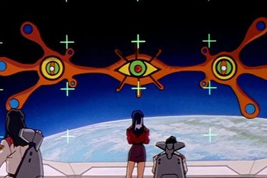 Neon Genesis Evangelion: ¿De dónde provienen los Ángeles?