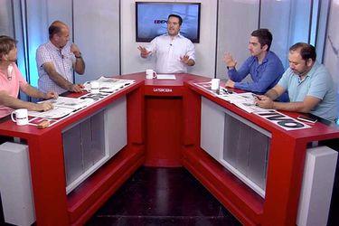 Crisis azul y el desafío de los equipos chilenos en Libertadores