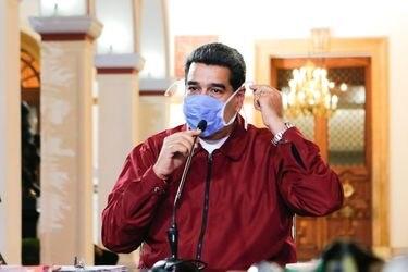 Maduro y un informe lapidario