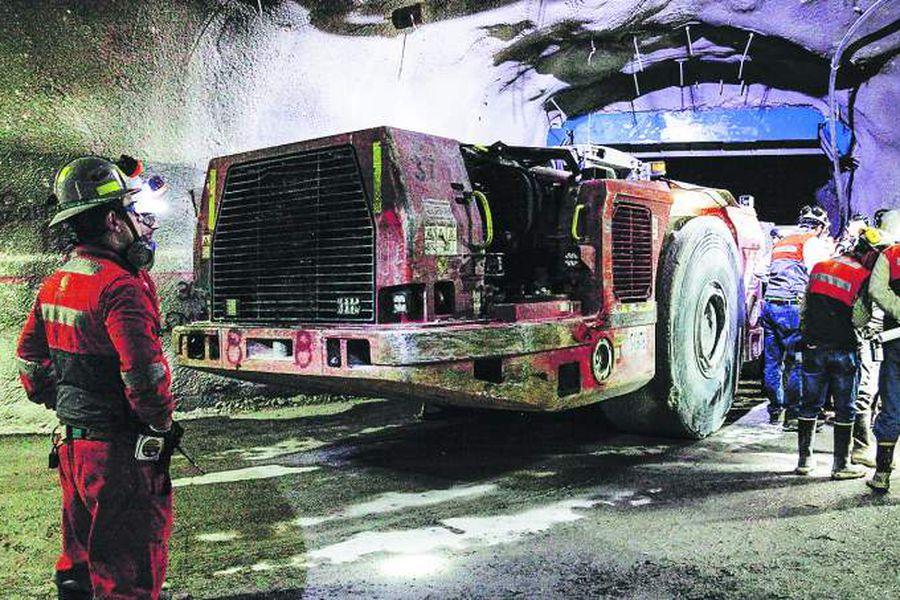 Imagen VISITA A MINA SUBTERRANEA DE CHUQUICAMATA28797
