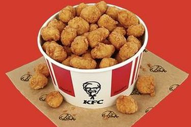 KFC y una compañía de bioimpresión en 3D quieren fabricar nuggets de pollo en un laboratorio