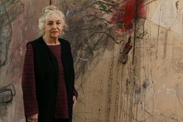 Experimental y política: muere Gracia Barrios, pintora fundamental del arte chileno