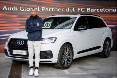 Vidal Audi