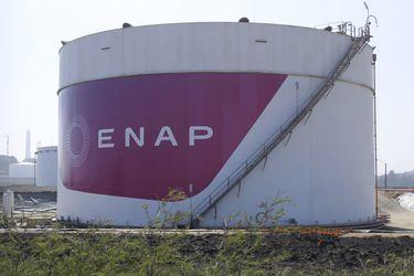 ENAP pagó $5.500 millones en viáticos entre 2017 y 2018