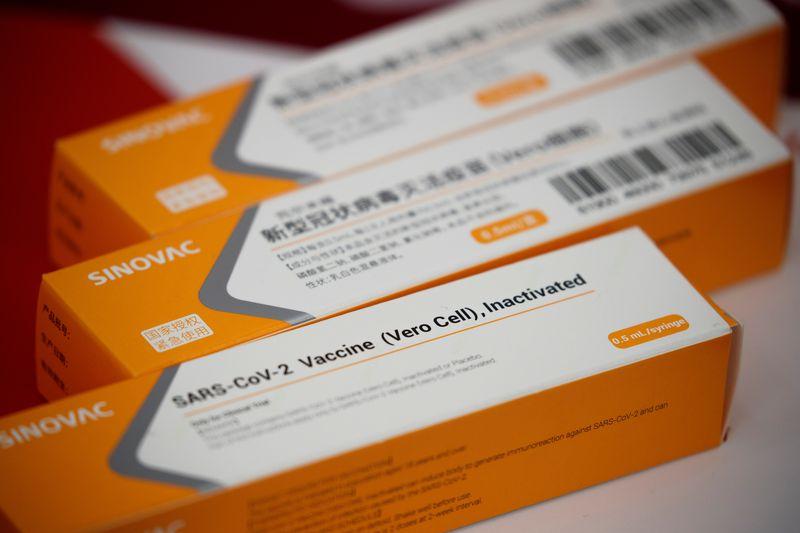 Ensayo de vacunas de Sinovac en Chile será distinto al de ...